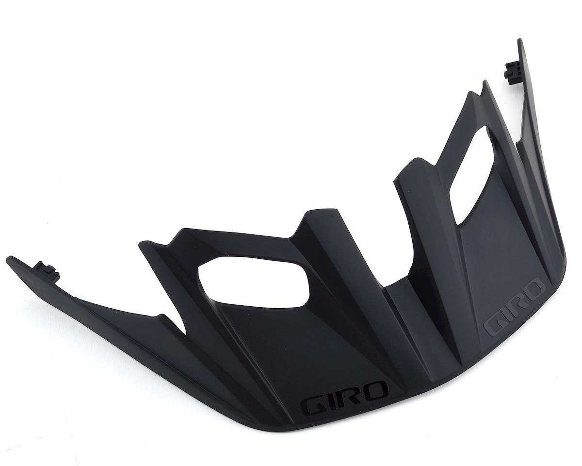 Giro Hex Visor (Black)