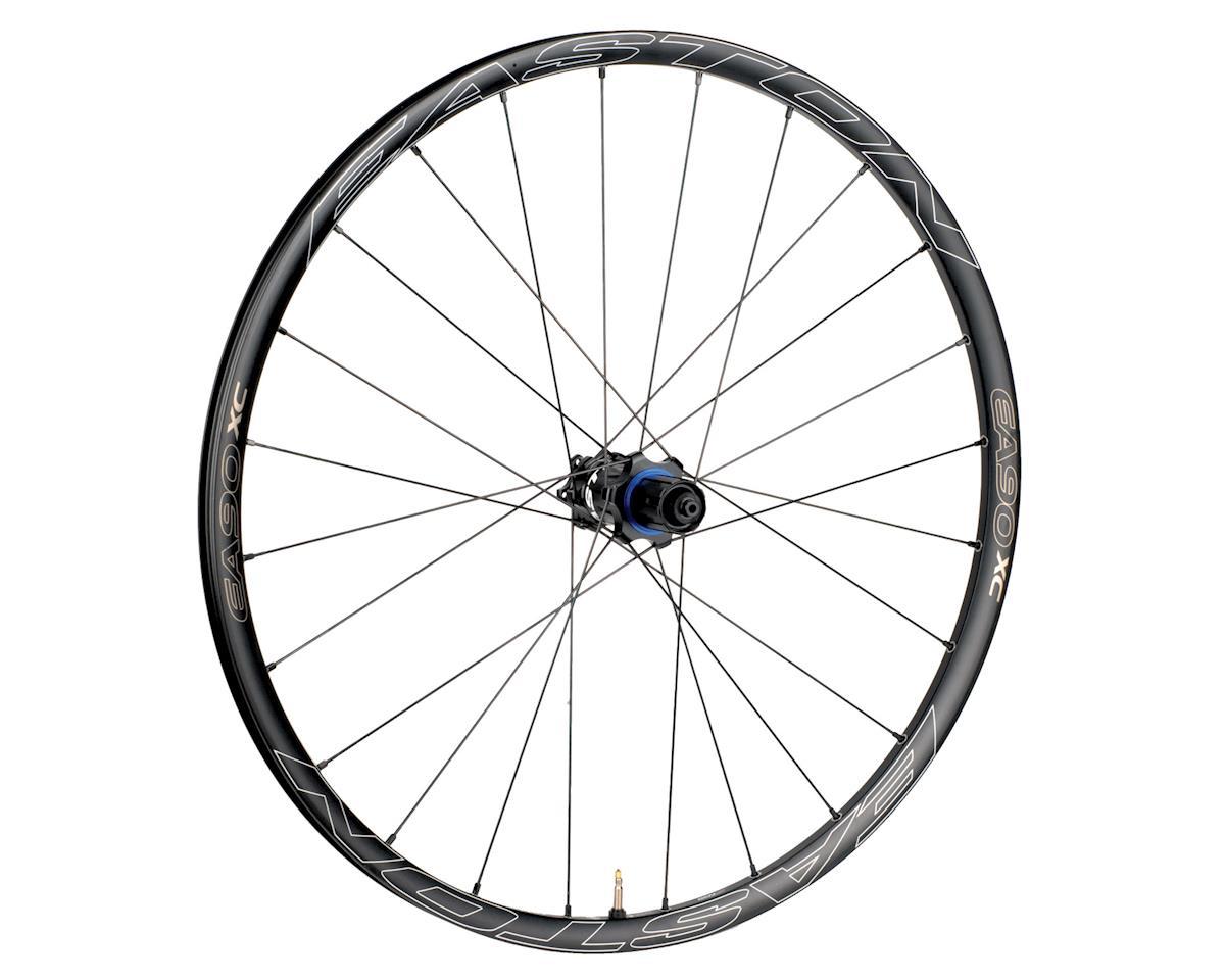 Giro Easton EA90XC Mountain Bike Wheel Rear QR (Standard) - Closeout! (Rear)