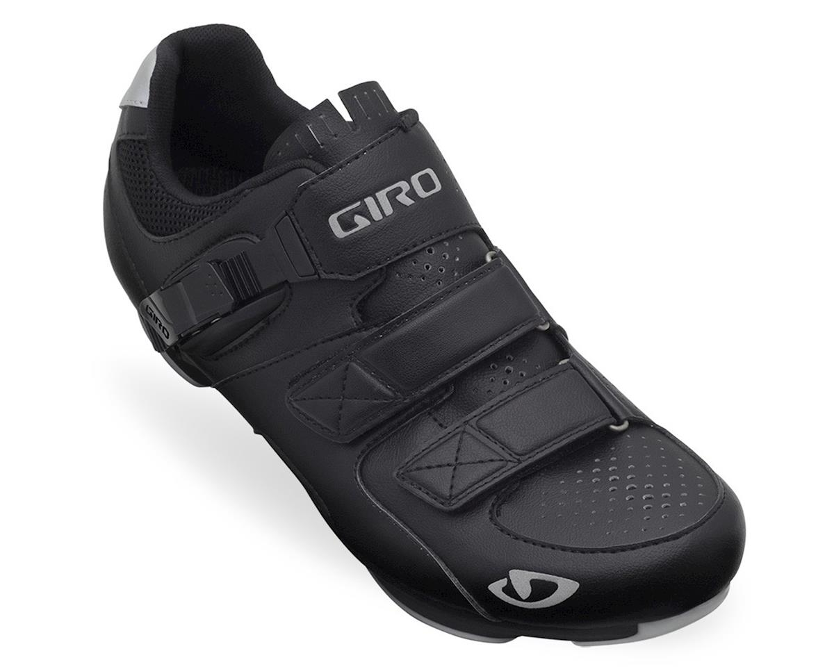 Giro Territory Bike Shoes (Black)
