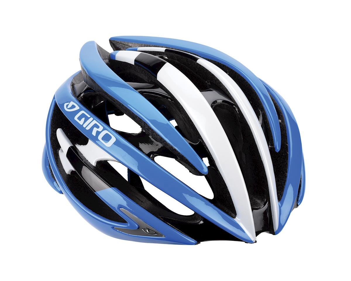 Image 1 for Giro Aeon Road Helmet - Closeout (Blue/Black)