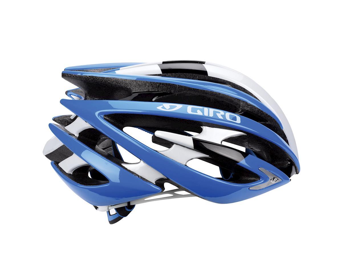 Image 2 for Giro Aeon Road Helmet - Closeout (Blue/Black)
