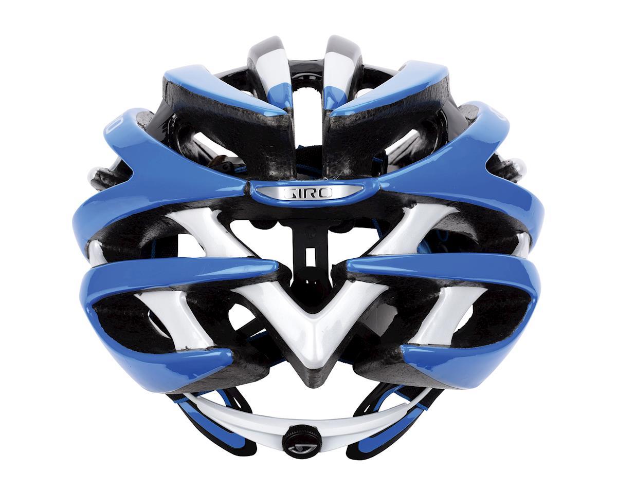 Image 3 for Giro Aeon Road Helmet - Closeout (Blue/Black)
