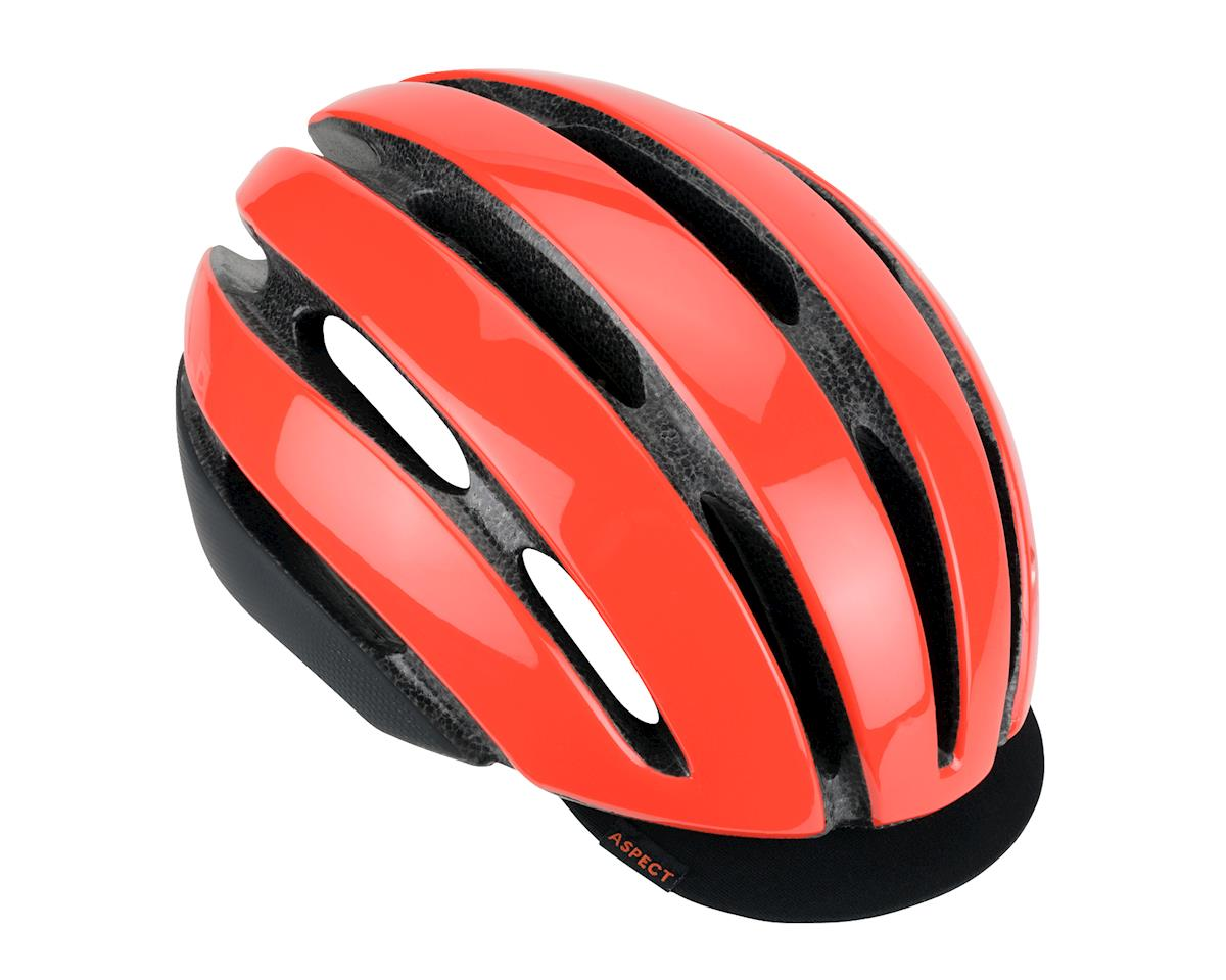 Giro Aspect Helmet - Closeout (Glowing Red)