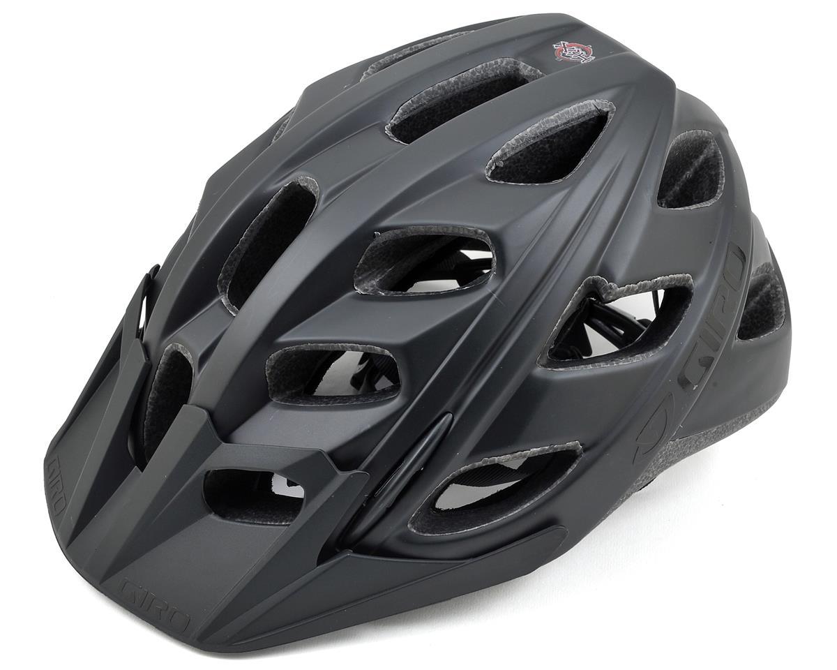Giro Hex MTB Helmet (Matte Black) (S)