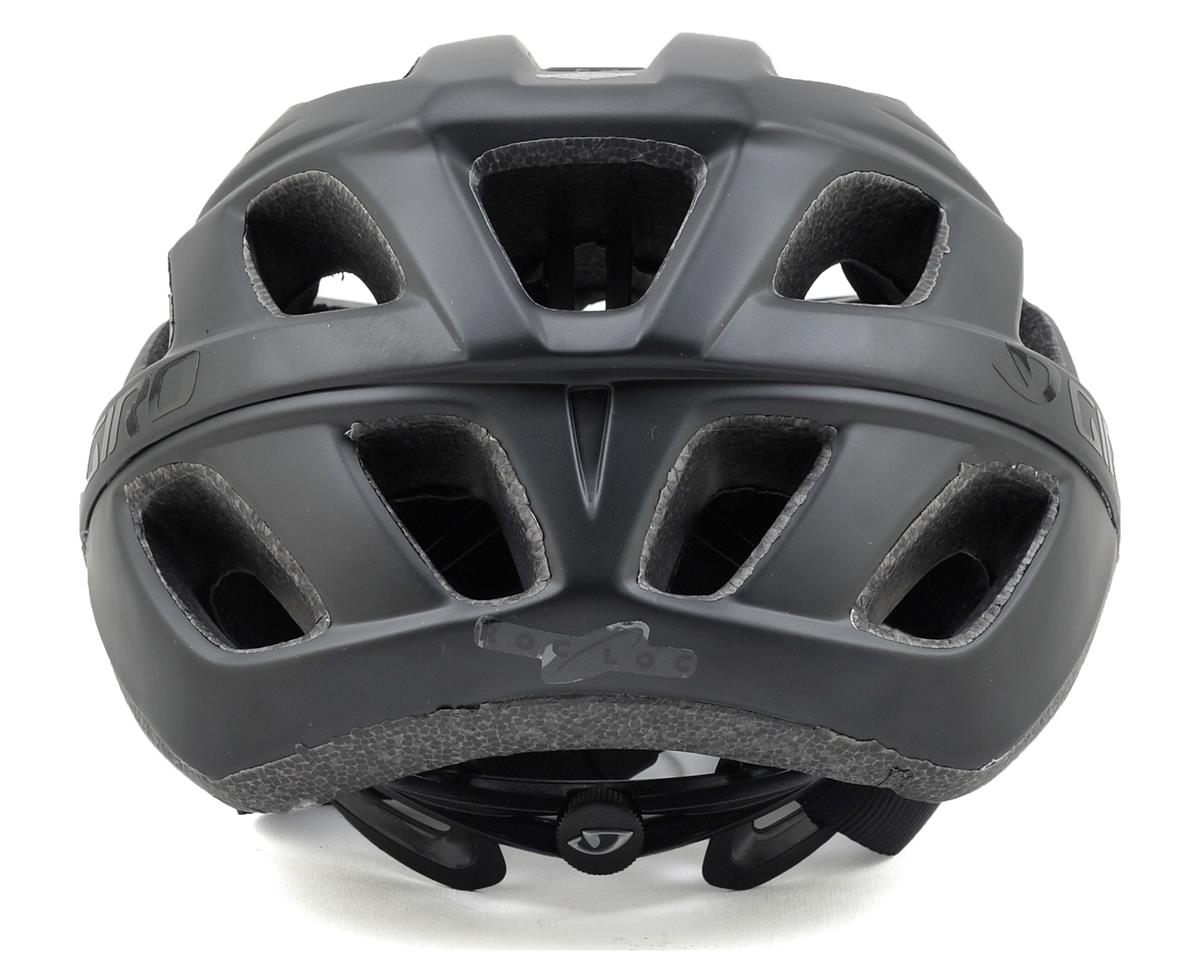 Image 2 for Giro Hex MTB Helmet (Matte Black)