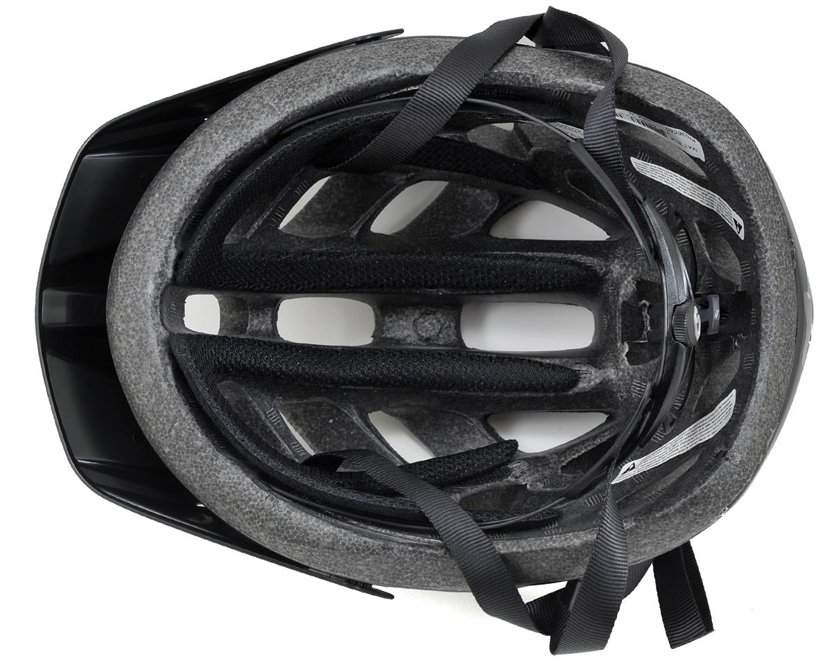 Image 3 for Giro Hex MTB Helmet (Matte Black)
