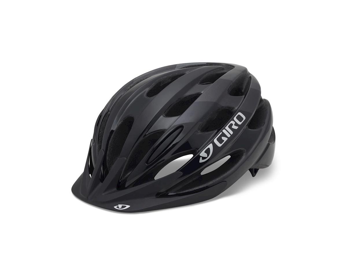 Giro Bishop Bike Helmet (Black/Charcoal) (Universal Xl Adult)