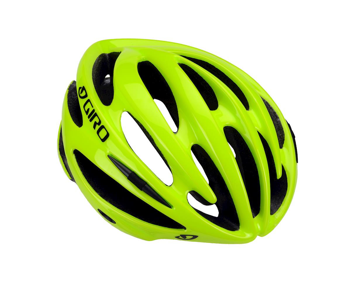 Giro Pneumo Road Helmet - Exclusive (Black)