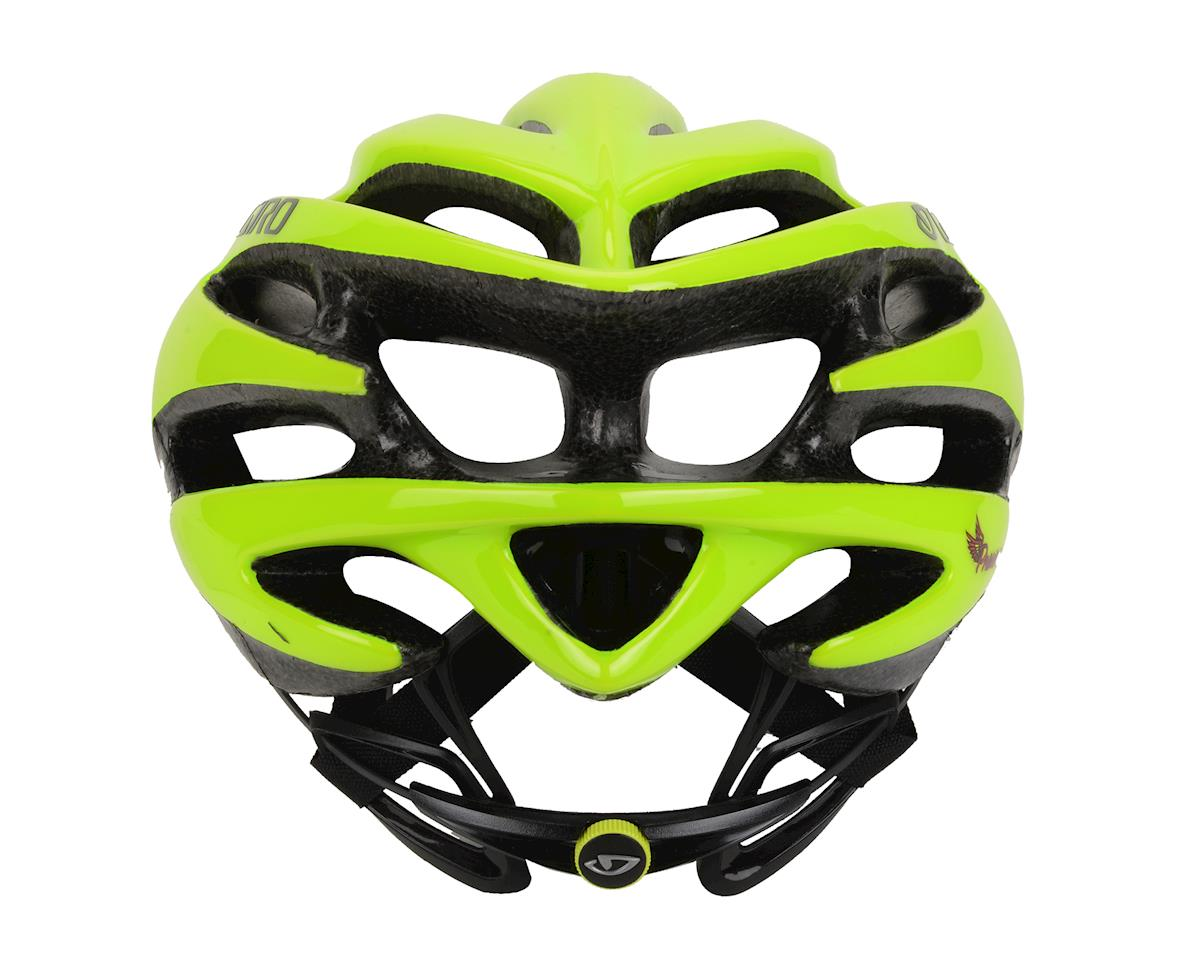 Image 4 for Giro Pneumo Road Helmet - Exclusive (Black)