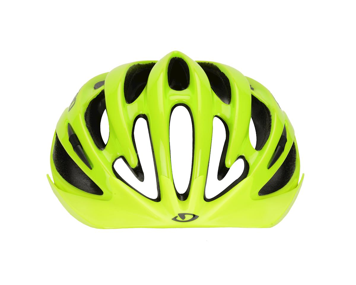 Image 5 for Giro Pneumo Road Helmet - Exclusive (Black)