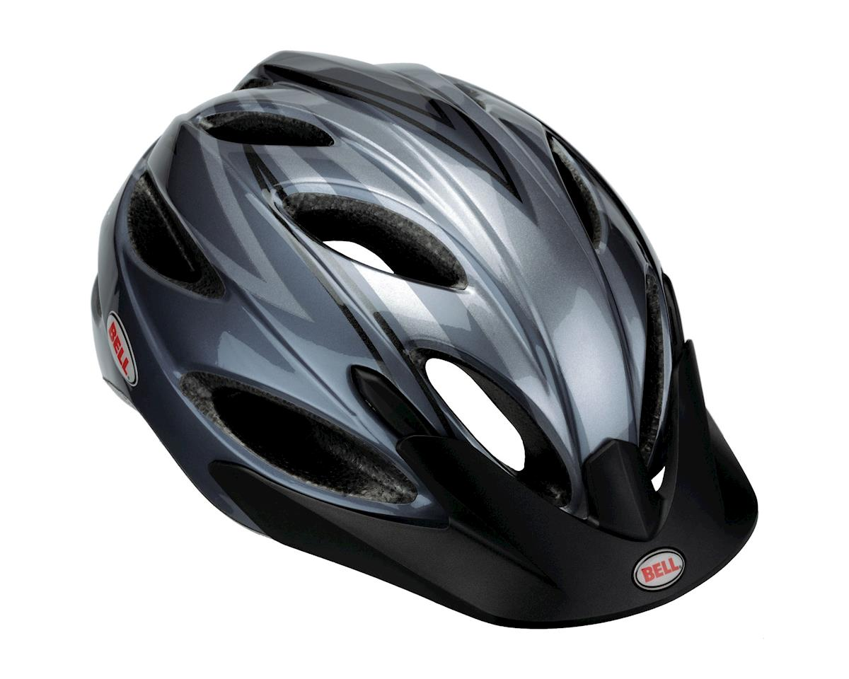 Image 1 for Giro Bell XLP Sport Helmet - Closeout (Silver) (Universal)