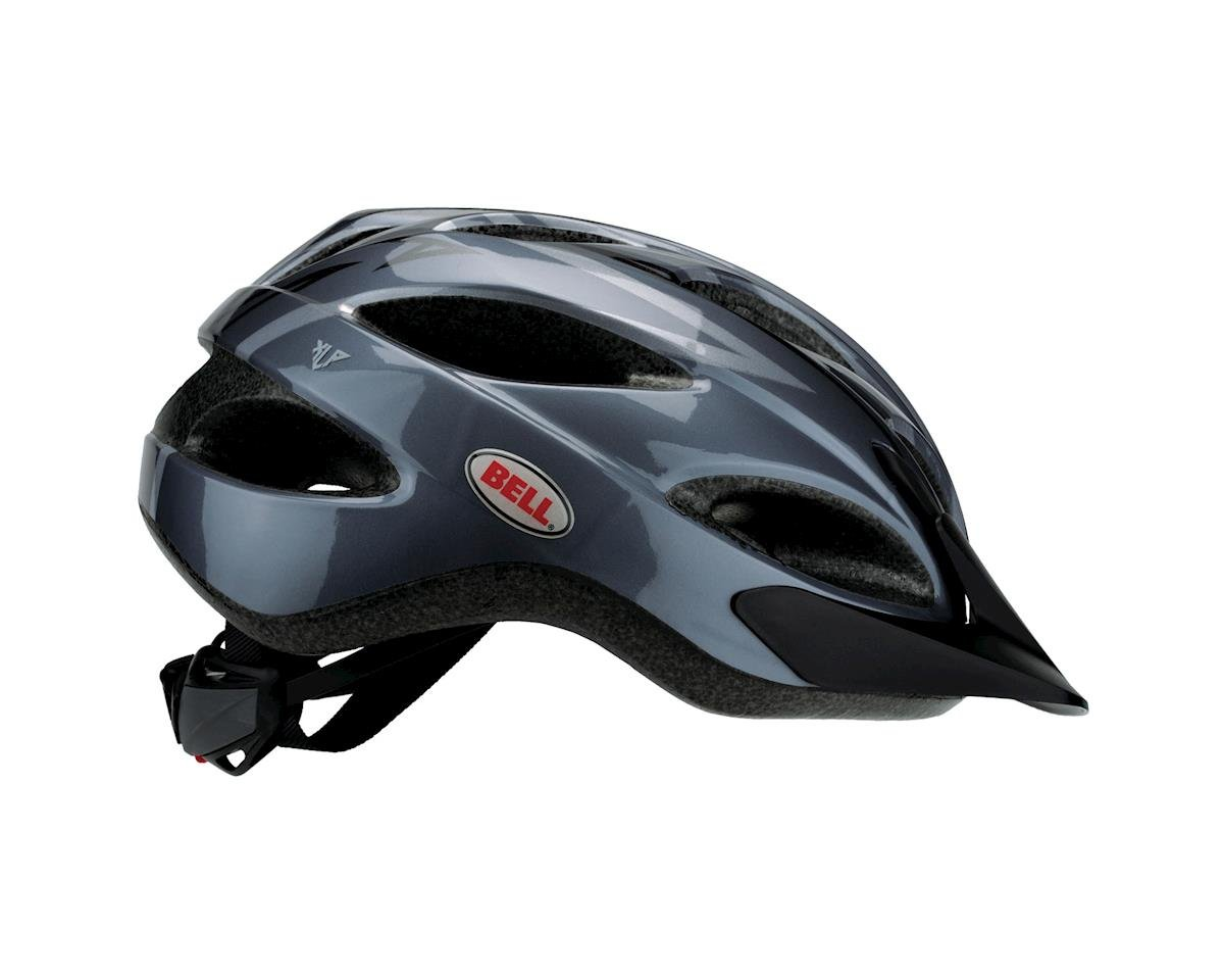 Image 2 for Giro Bell XLP Sport Helmet - Closeout (Silver) (Universal)