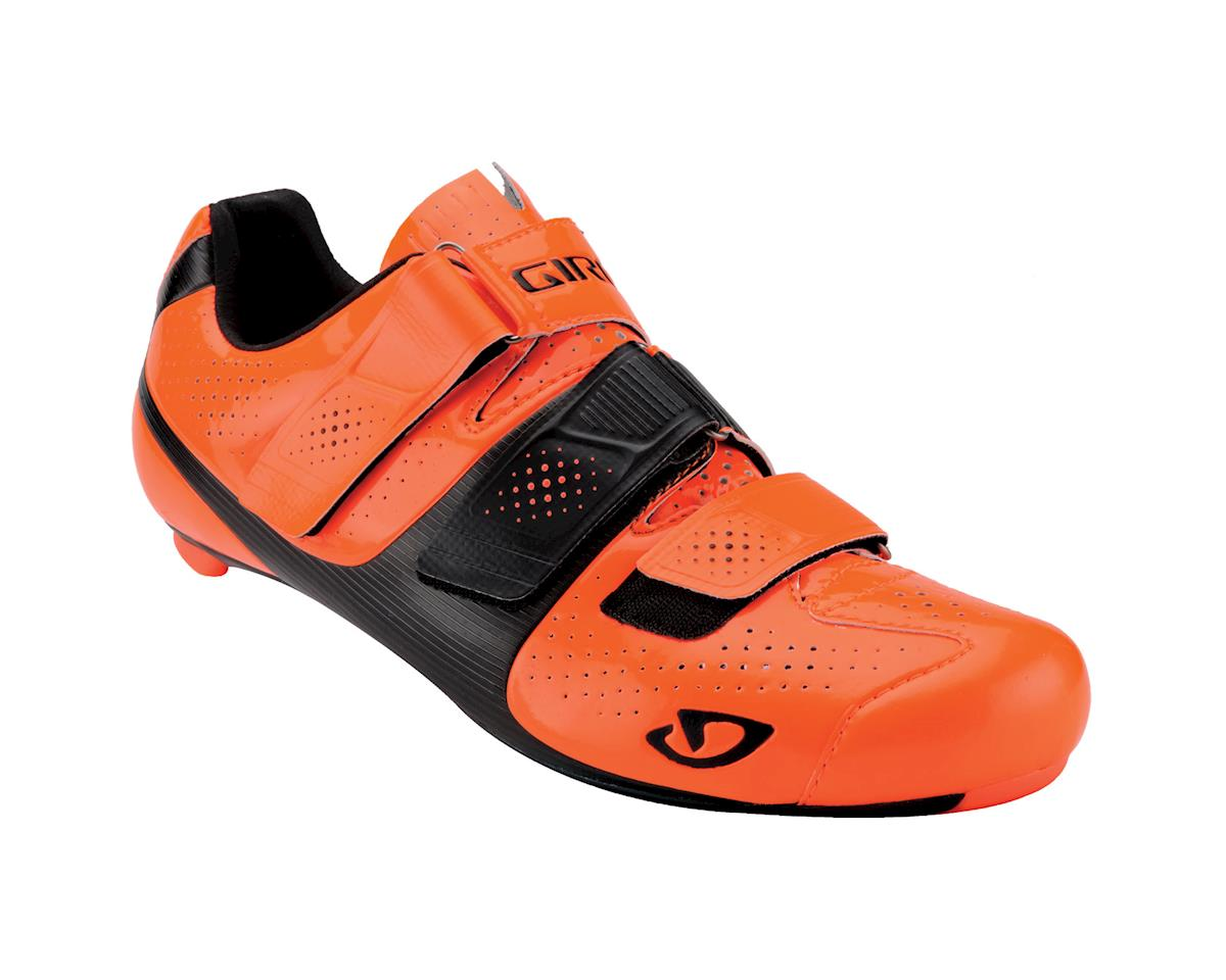 Giro Prolight SLX II Road Shoes (Black/White)