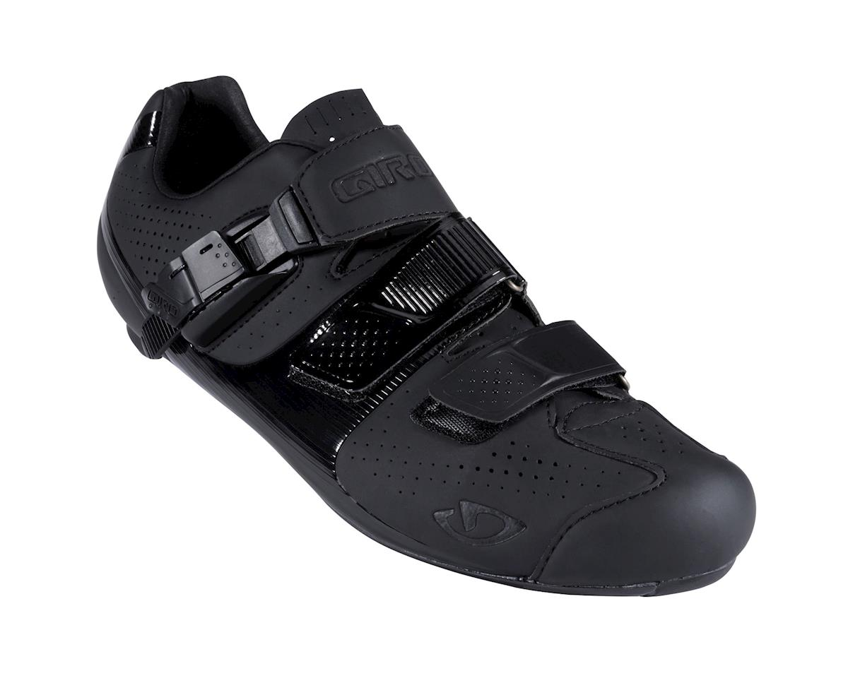 Giro Factor ACC HV Road Shoes (Black)