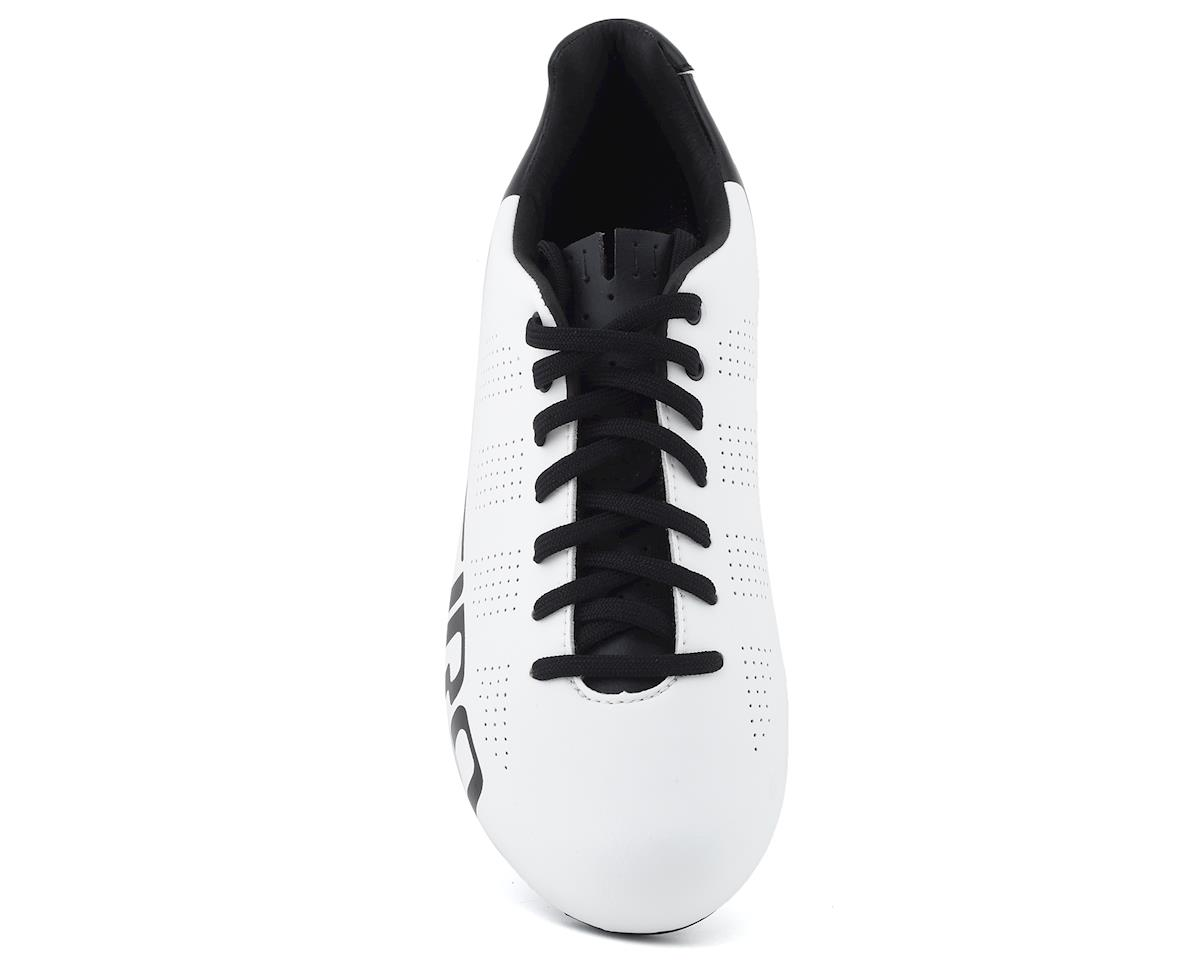 Image 3 for Giro Empire ACC Road Shoes (White/Black) (40.5)