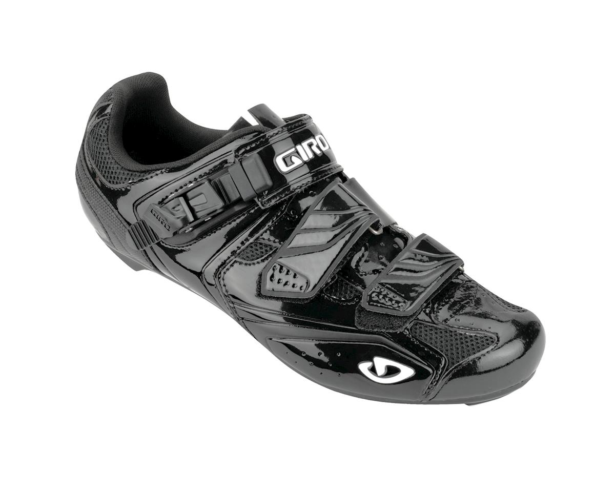 Giro Apeckx HV Road Shoes (Black)