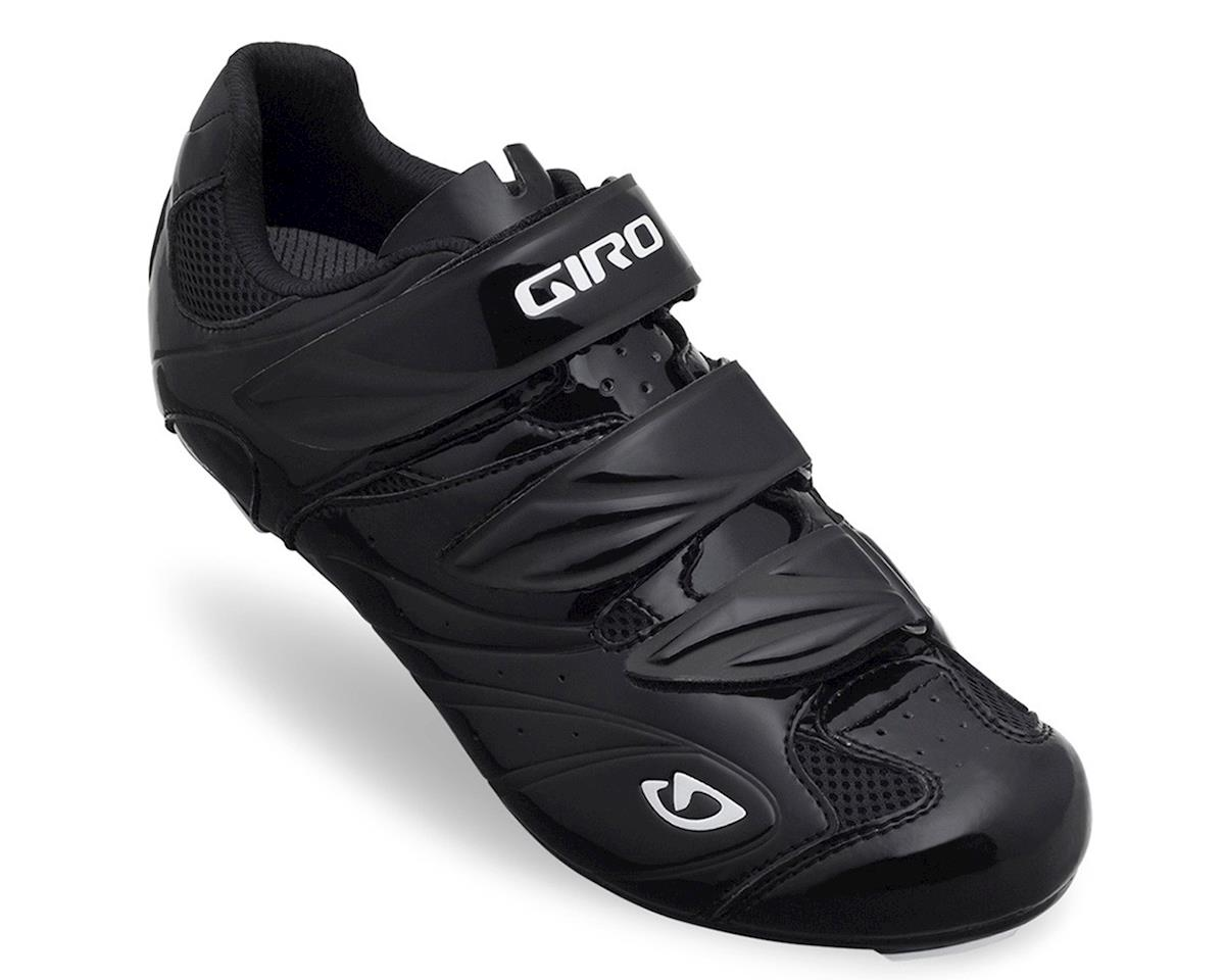 Giro Sante II Bike Shoes (Black/White)