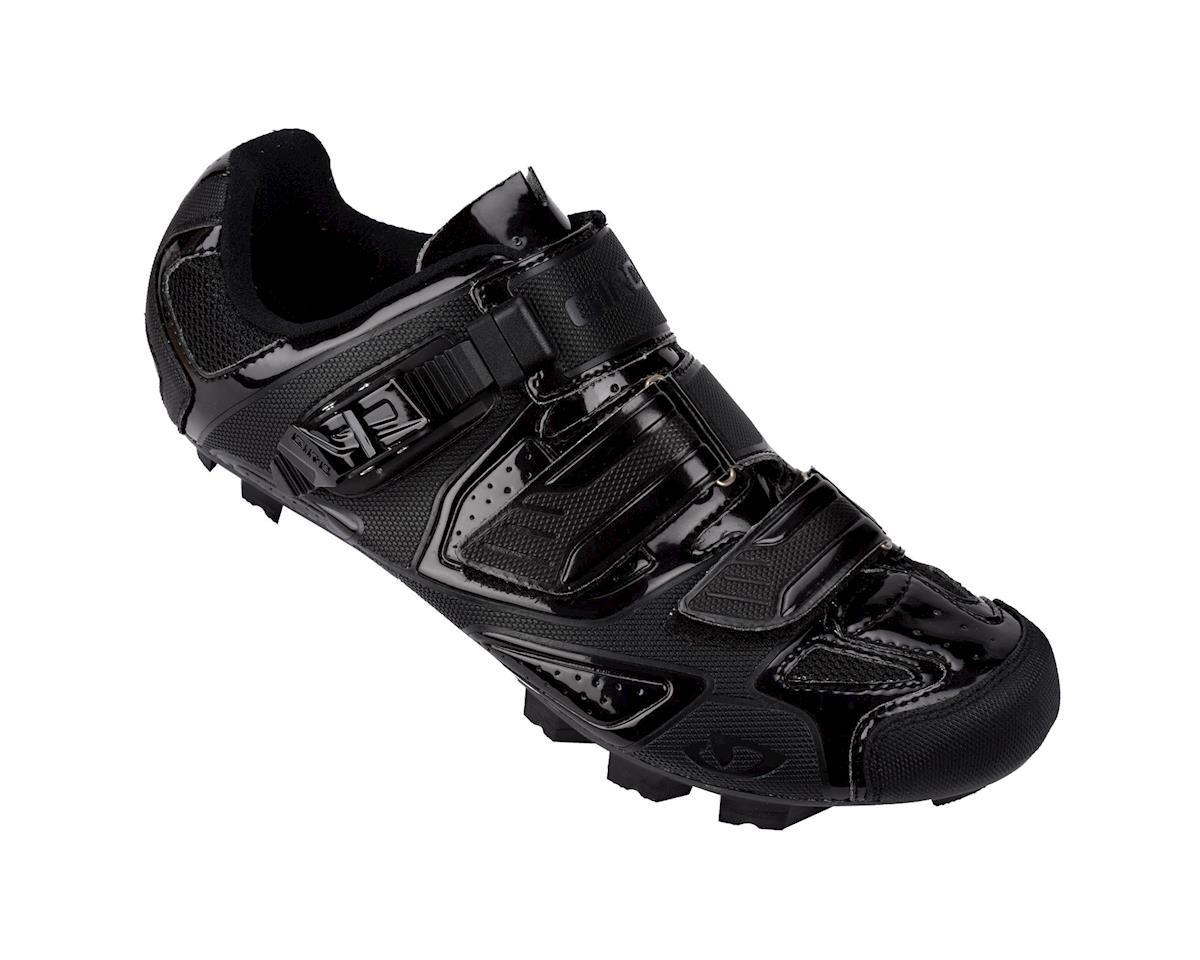 Image 1 for Giro Code Mountain Shoes - Closeout (Black)