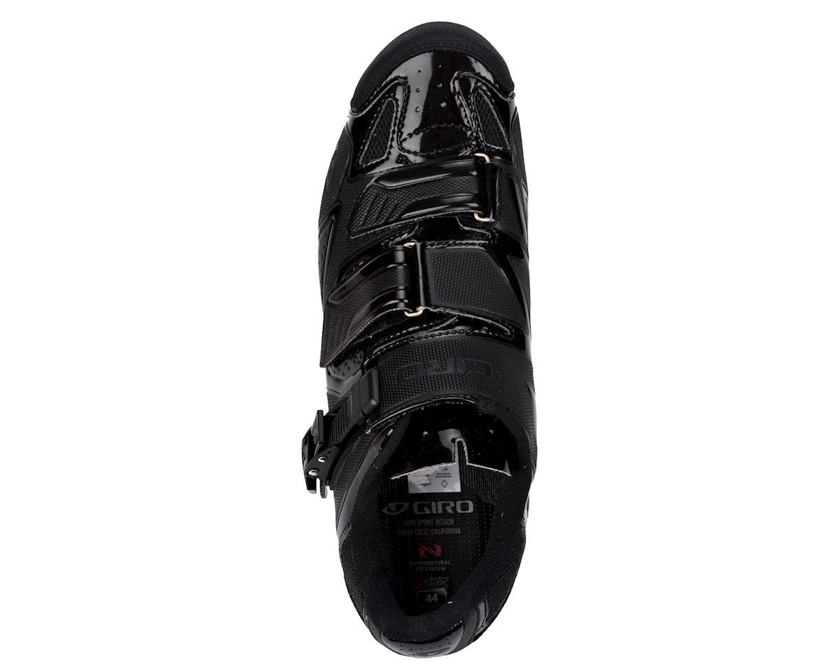 Image 2 for Giro Code Mountain Shoes - Closeout (Black)