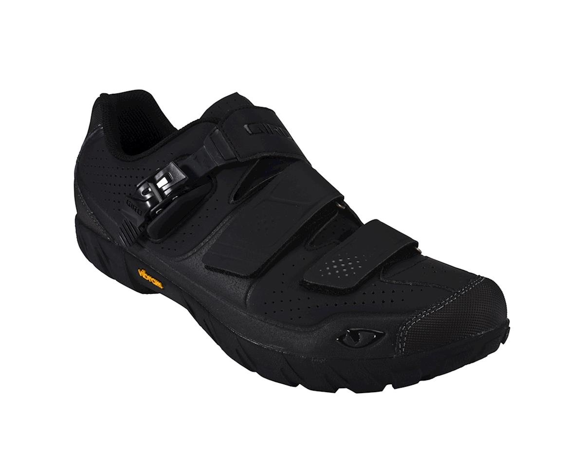 Giro Terraduro Mountain Shoes (Black) (39)