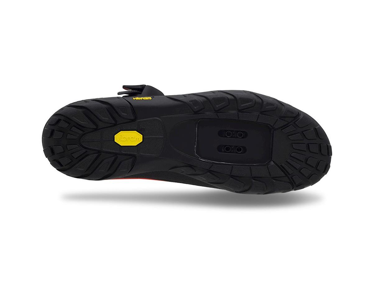 Image 3 for Giro Terraduro Mountain Shoes (Red/Black)