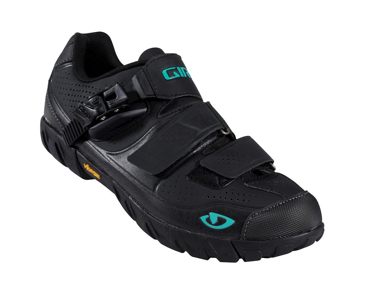 Giro Women's Terradura MTB Shoes (Black)
