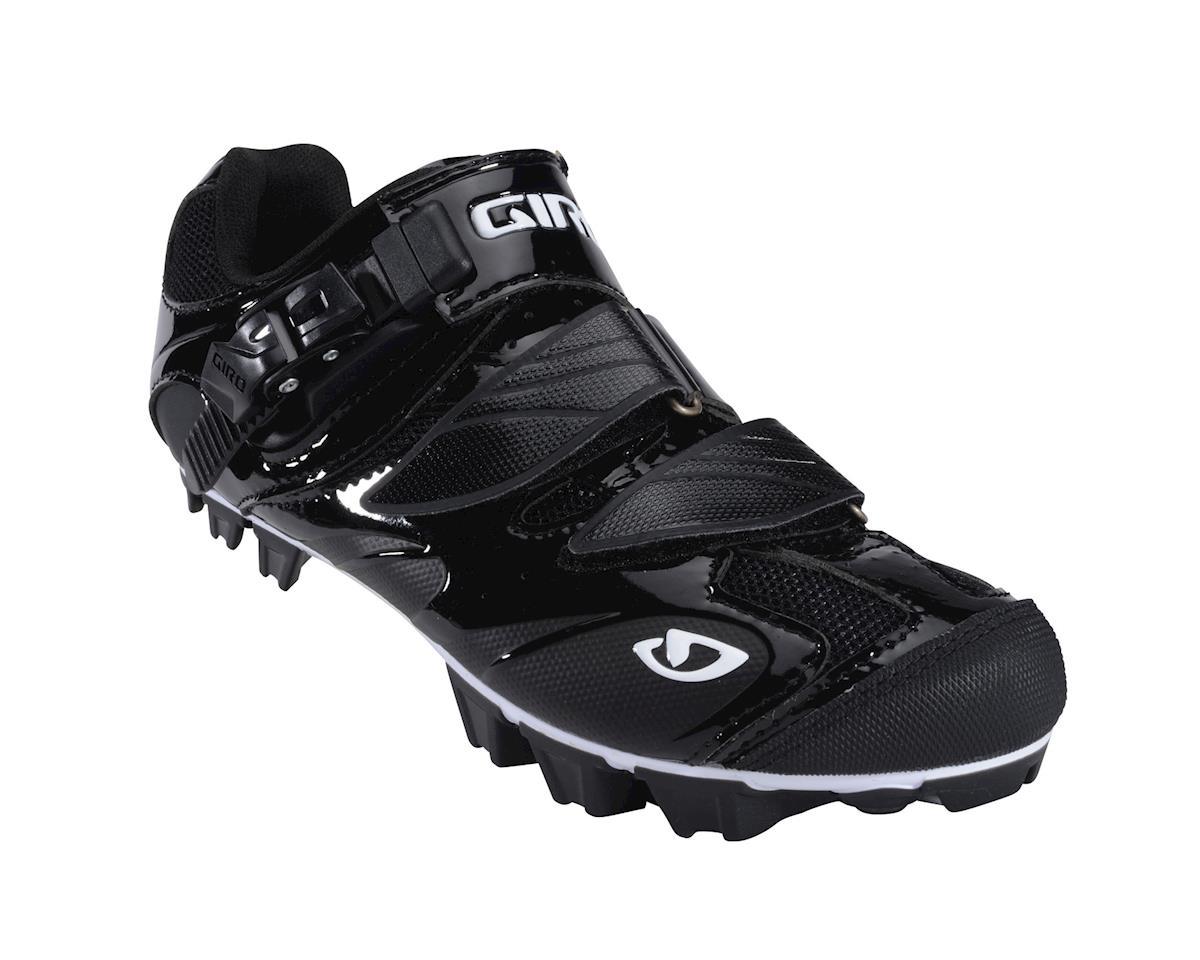 Giro Women's Manta Mountain Shoes - Closeout (Black/White)