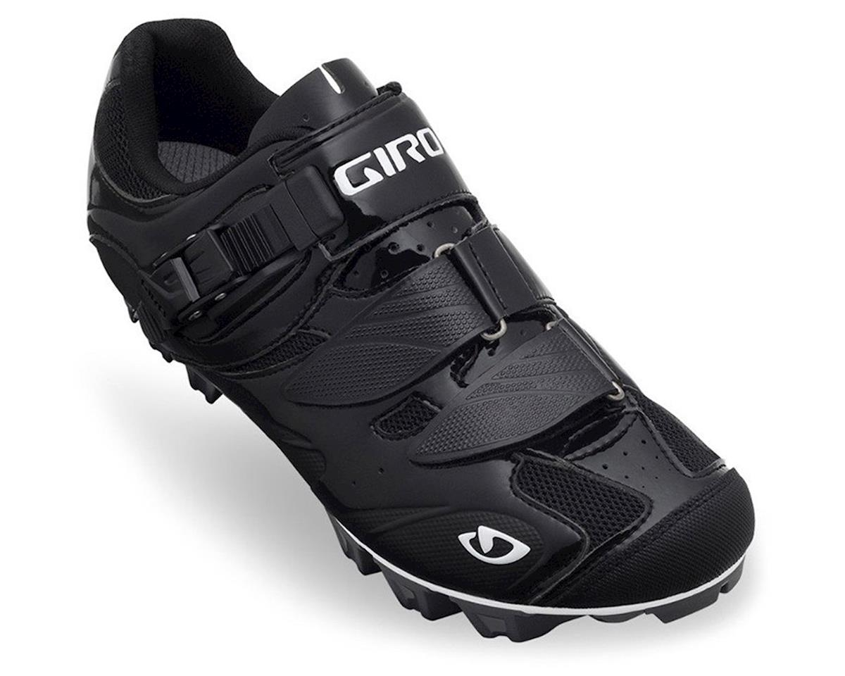 Giro Manta Bike Shoes (Black)