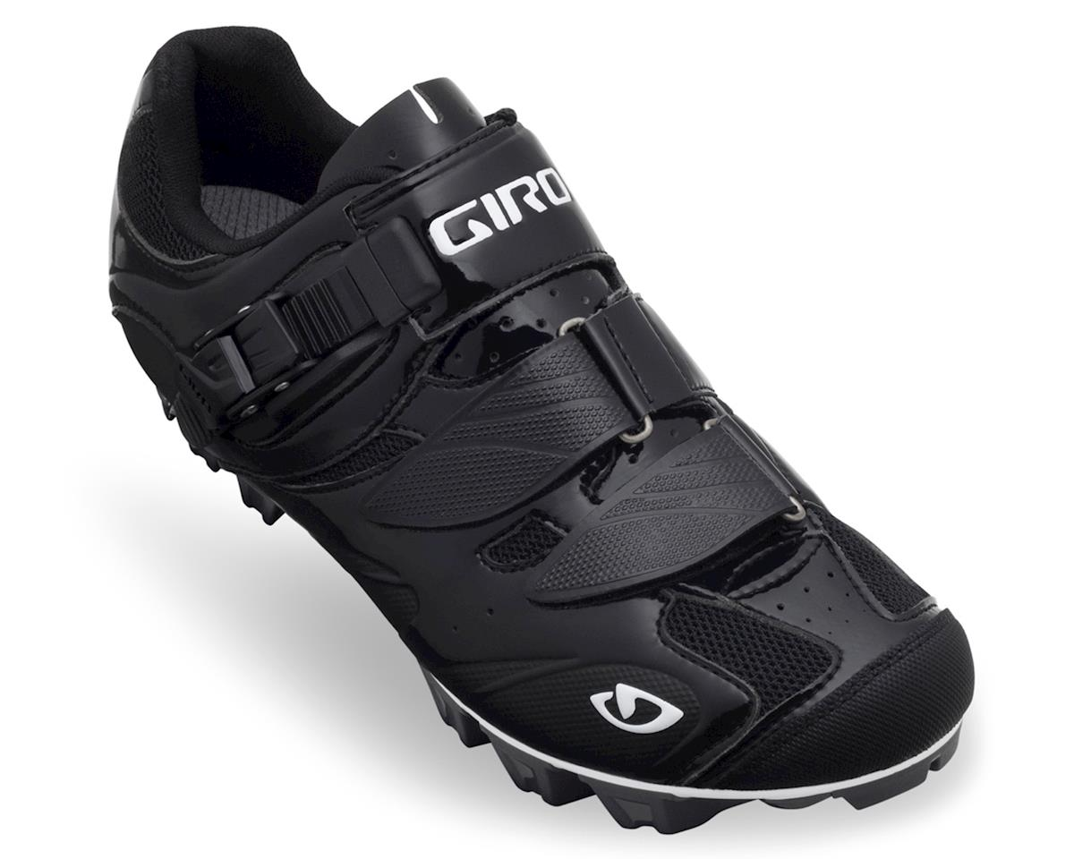 SCRATCH & DENT: Giro Manta Bike Shoes (Black) (40.5)