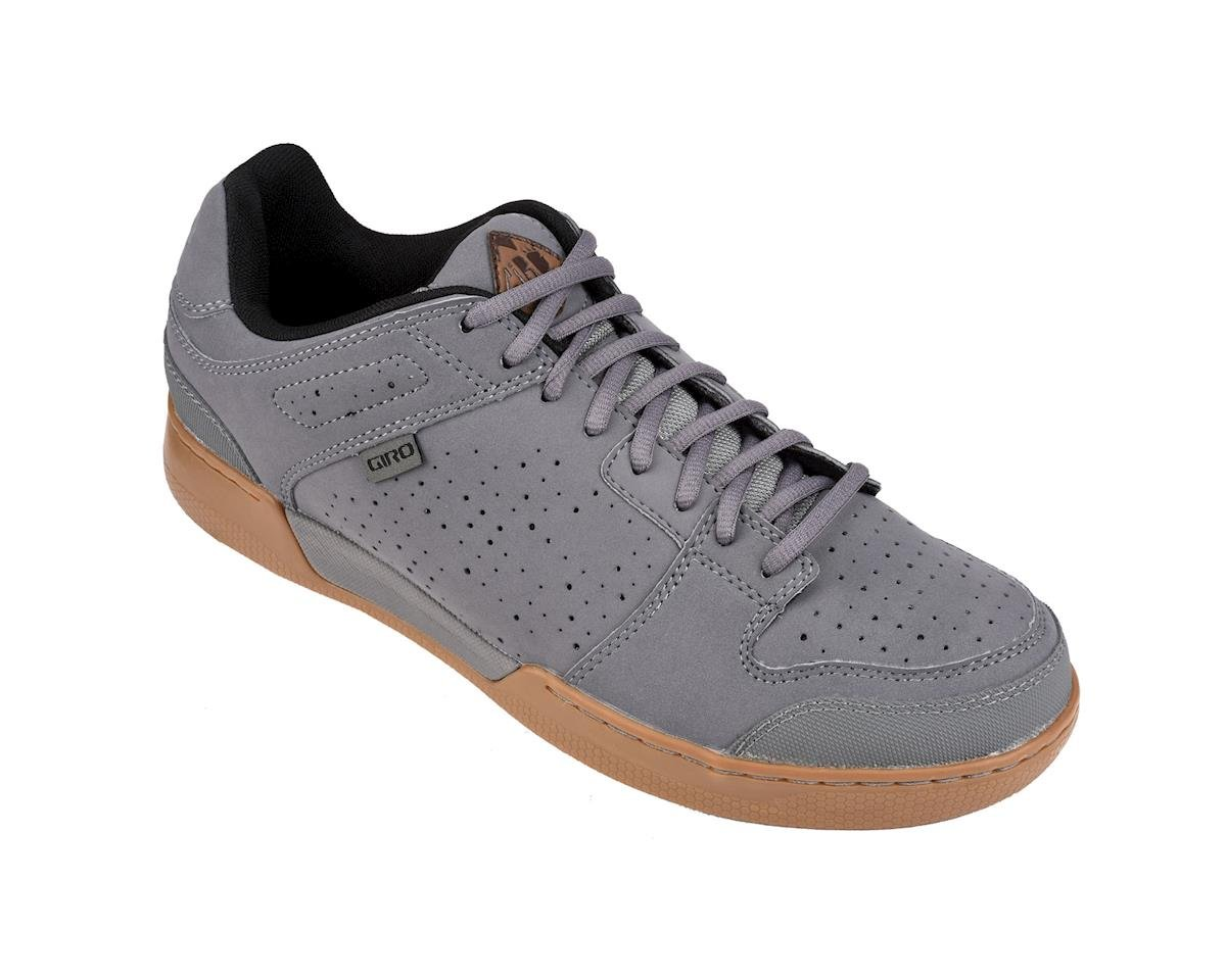 Giro Jacket MTB Shoes (Grey)