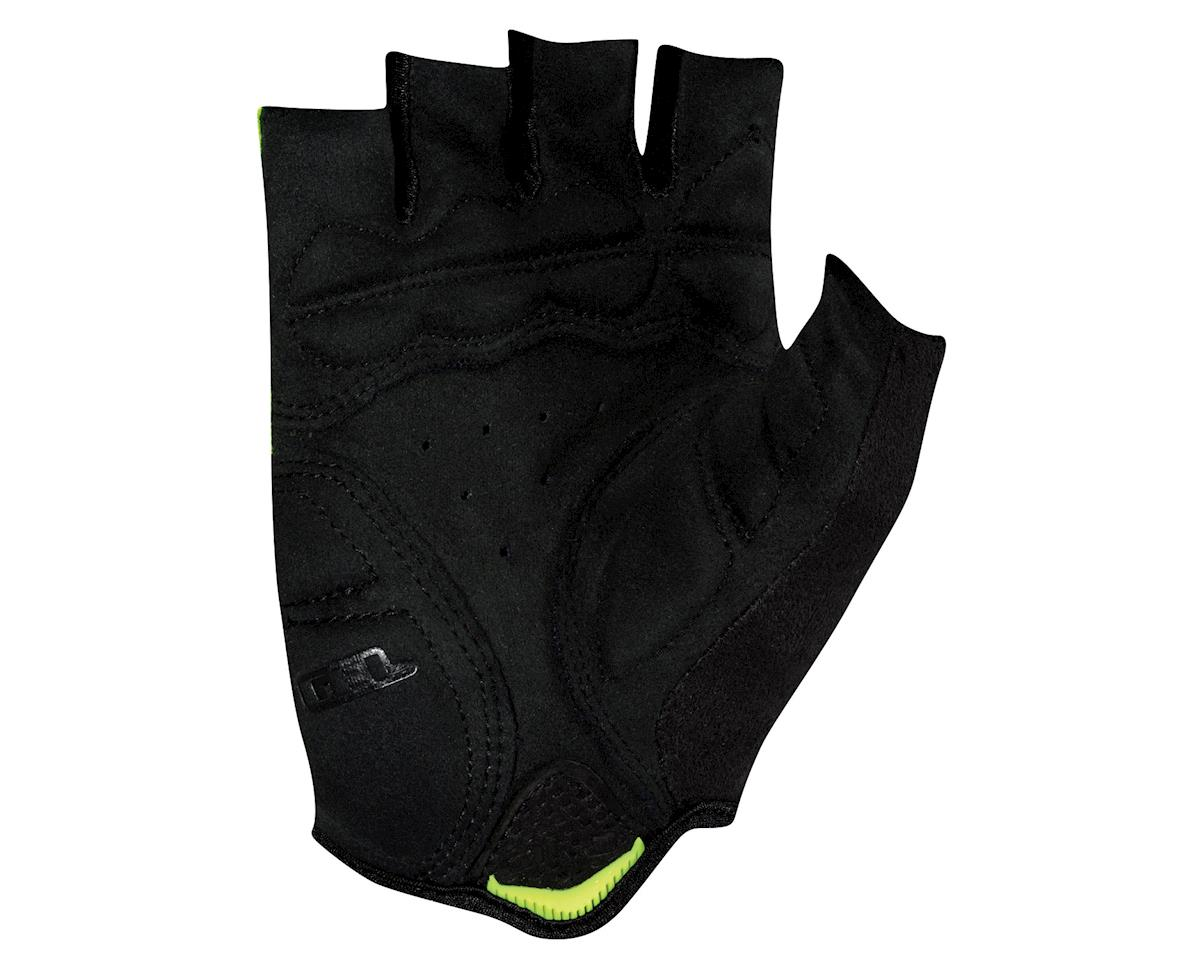 Giro Bravo Gloves (Hi-Vis Yellow)