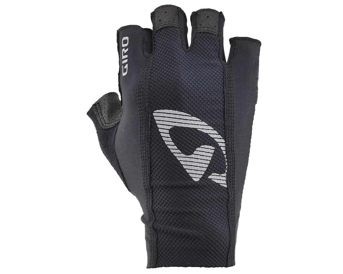 Giro LTZ II Bike Gloves (Black/Charcoal) (M)
