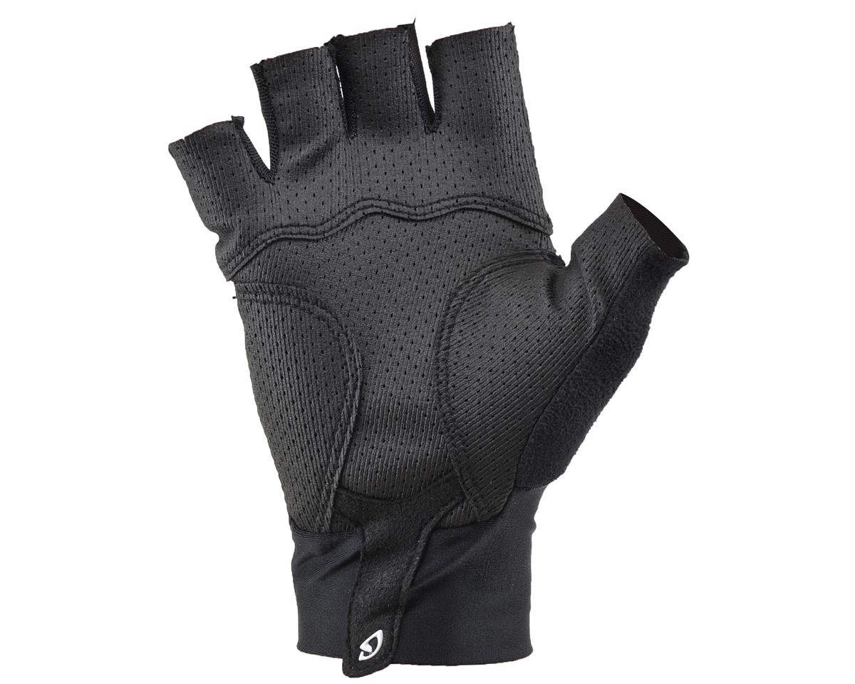 Giro LTZ II Bike Gloves (Black/Charcoal) (XL)