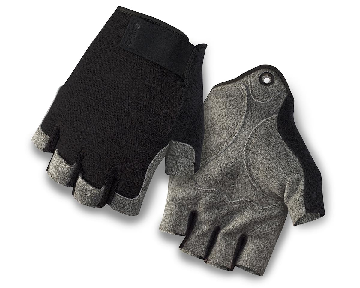Giro Hoxton Bike Gloves (Black Heather) (L)