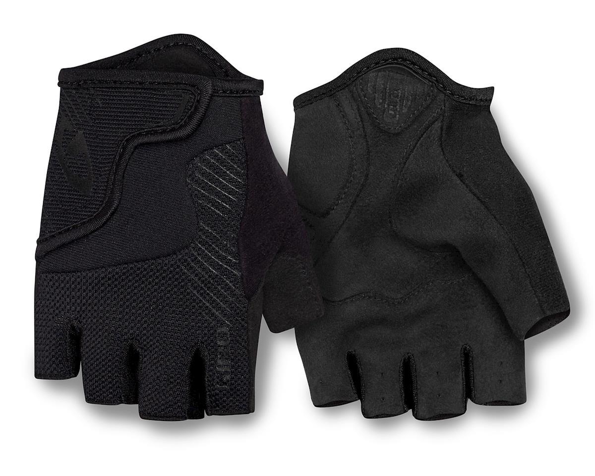 Giro Bravo Jr Gloves (Black) (XS)