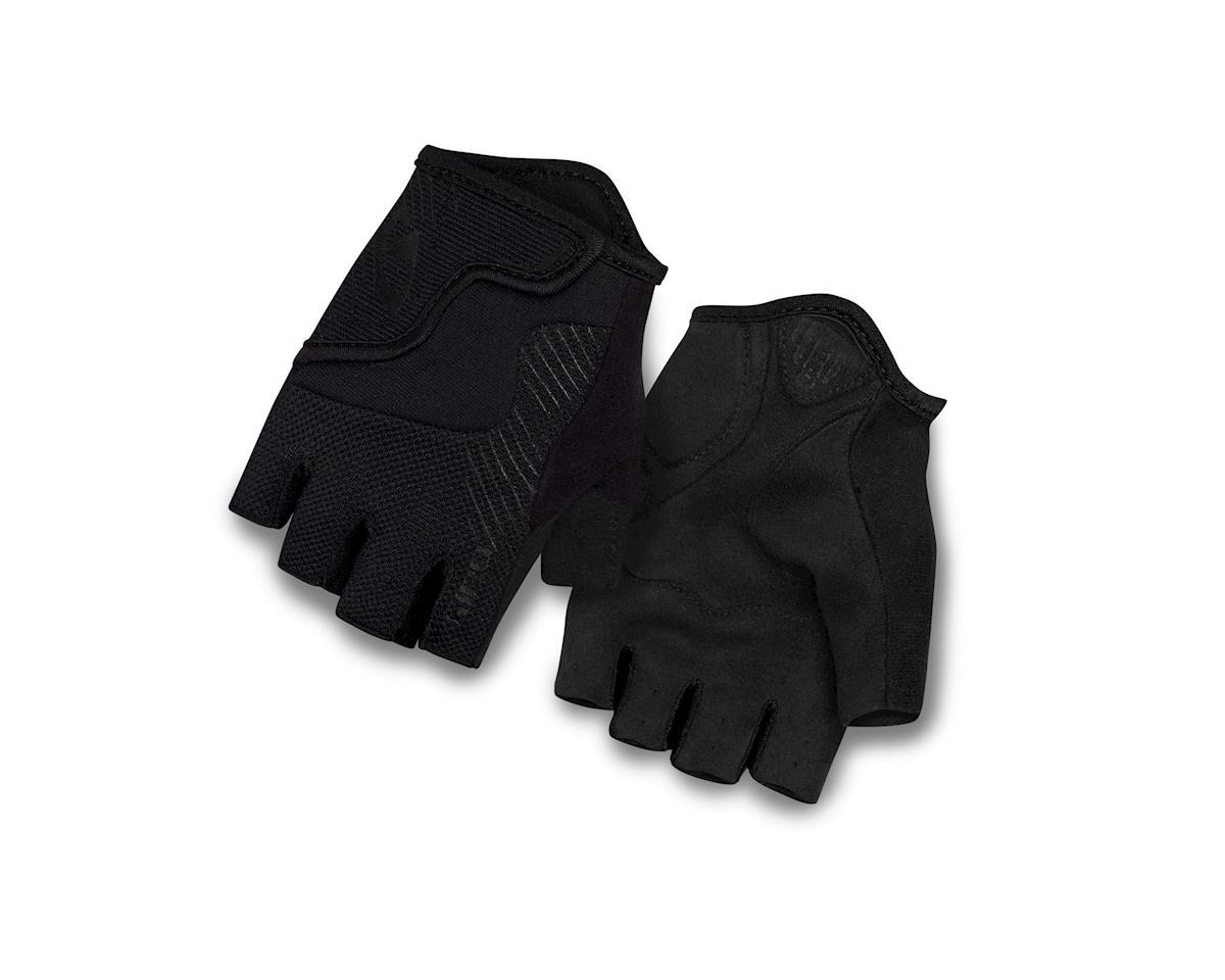 Giro Bravo Jr Gloves (Black) (M)