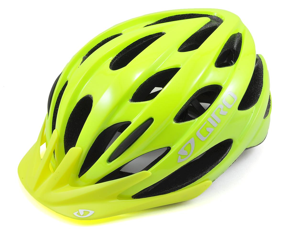 Giro Revel Bike Helmet (Hilghight Yellow) (Universal Adult)