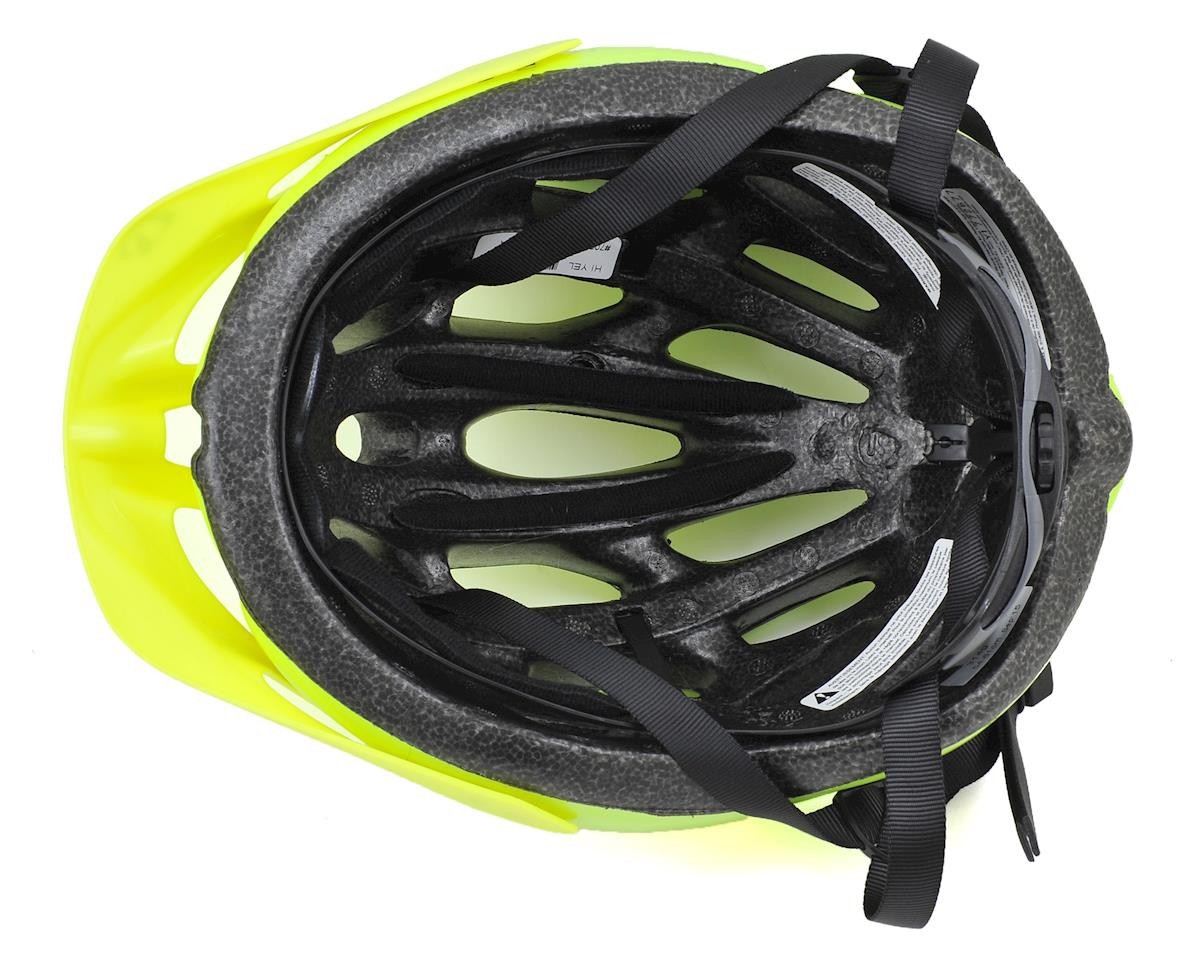 Giro Revel Bike Helmet (Hilghight Yellow)