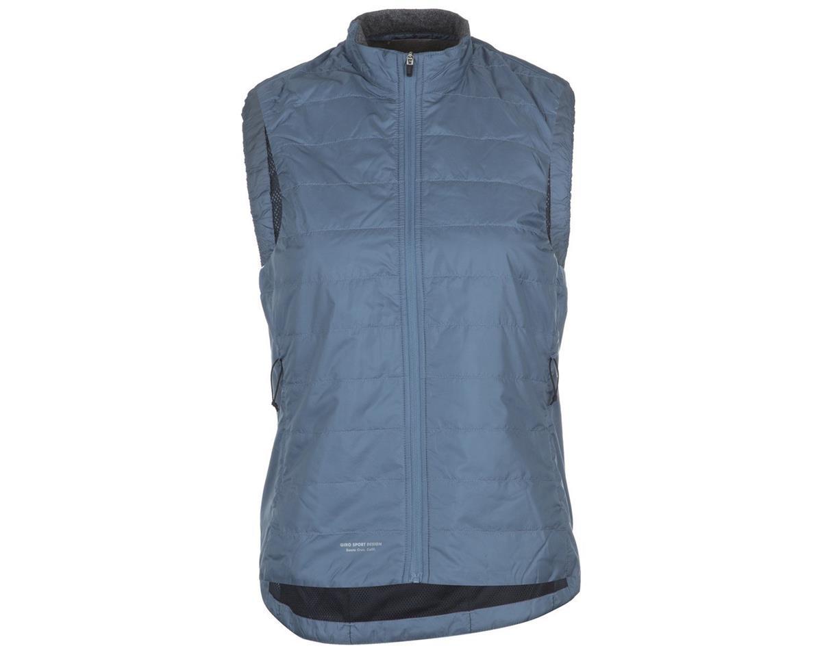 Giro Women's Insulated Vest (China Blue) (XS)