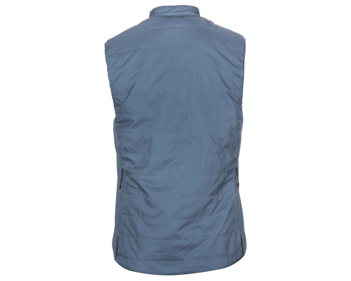 Giro Women's Insulated Vest (China Blue) (L)