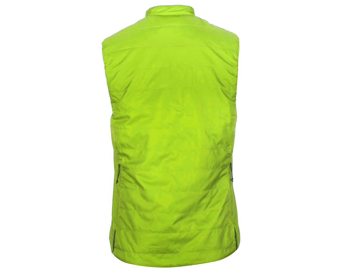 Giro Women's Insulated Vest (Wild Lime) (M)