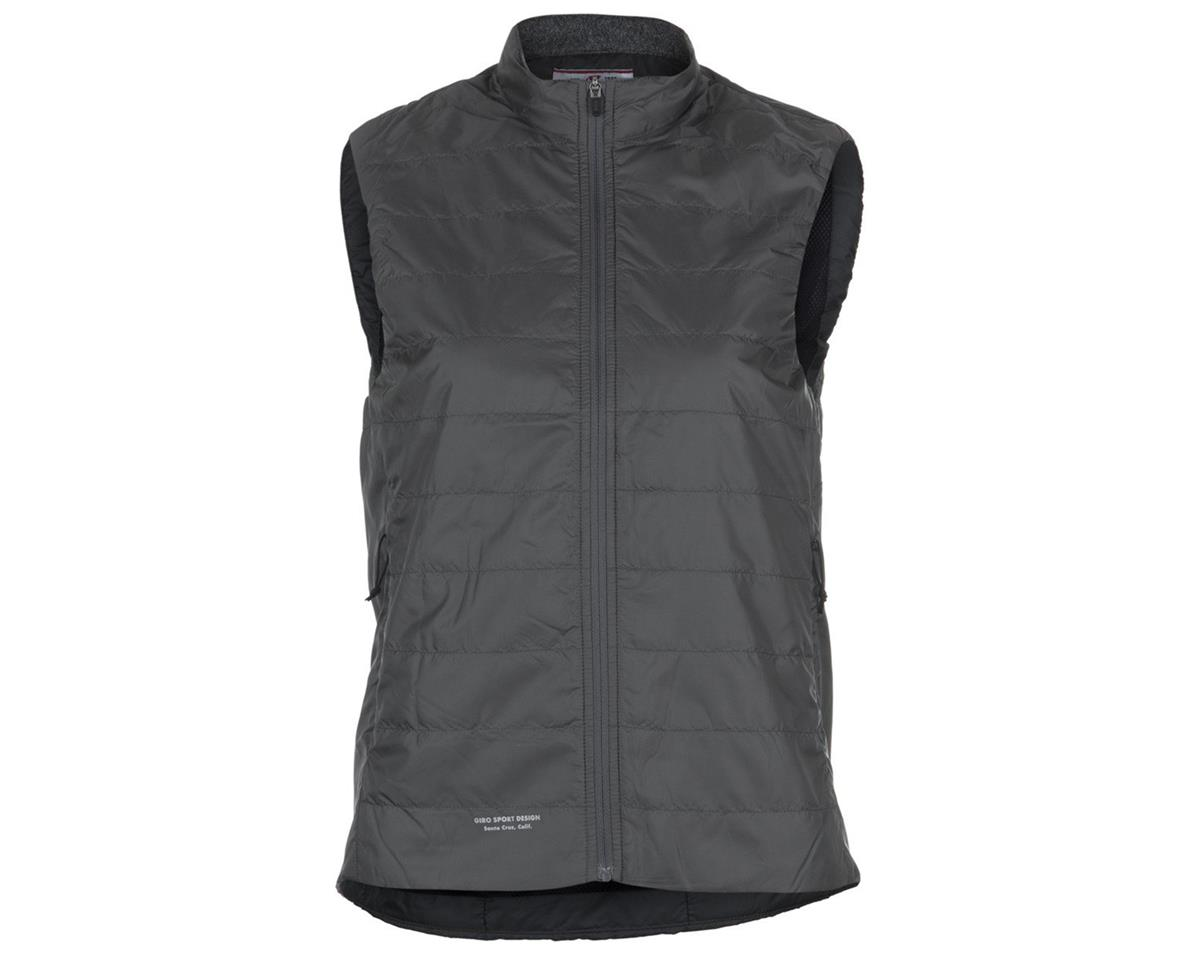 Giro Women's Insulated Vest (Dark Shadow)