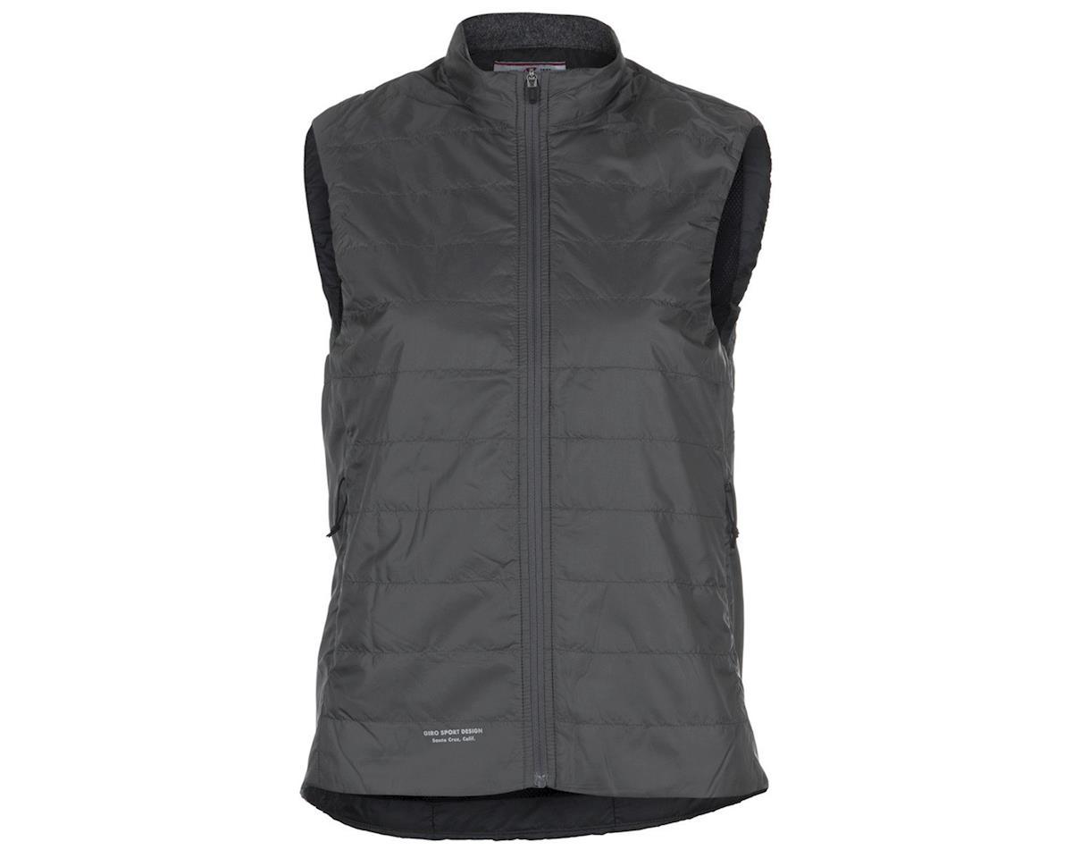 Giro Women's Insulated Vest (Dark Shadow) (S)