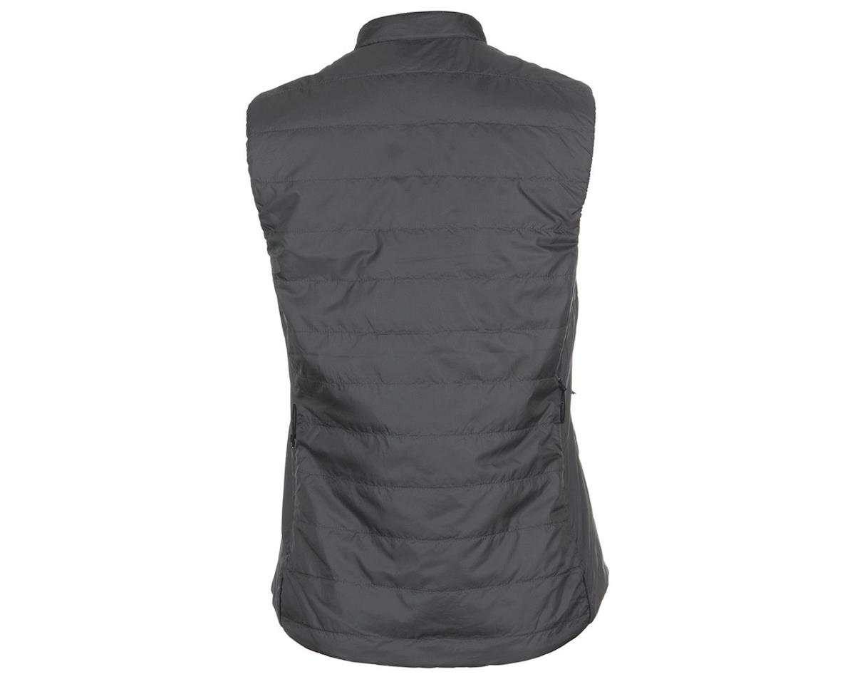 Giro Women's Insulated Vest (Dark Shadow) (L)