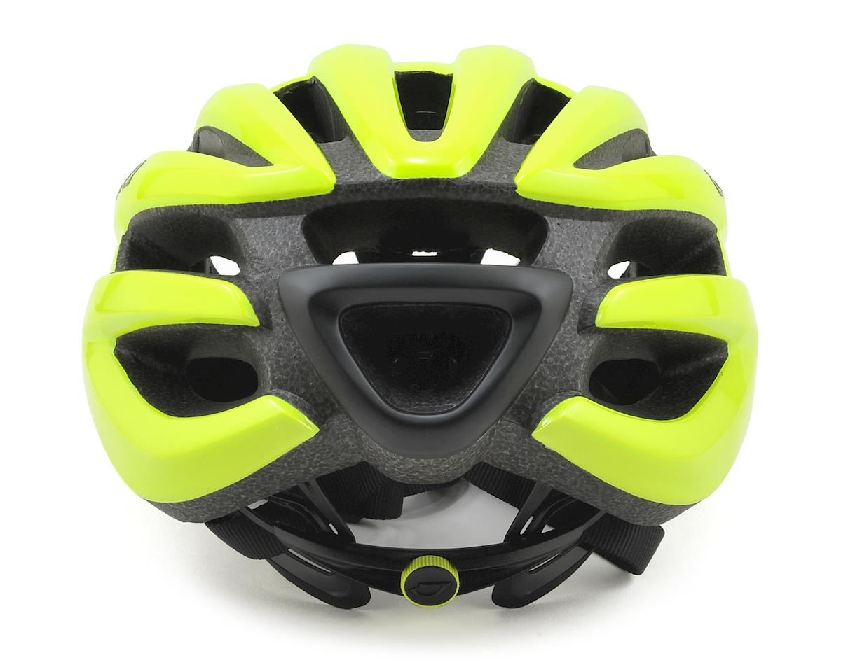 Giro Foray Road Helmet (Highlight Yellow) (M)