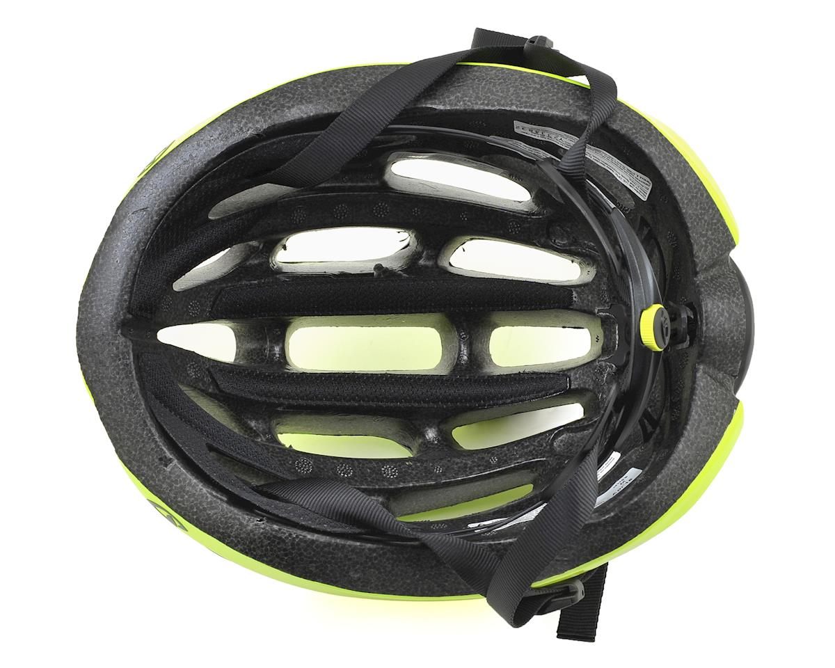 Giro Foray Road Helmet (Highlight Yellow) (L)