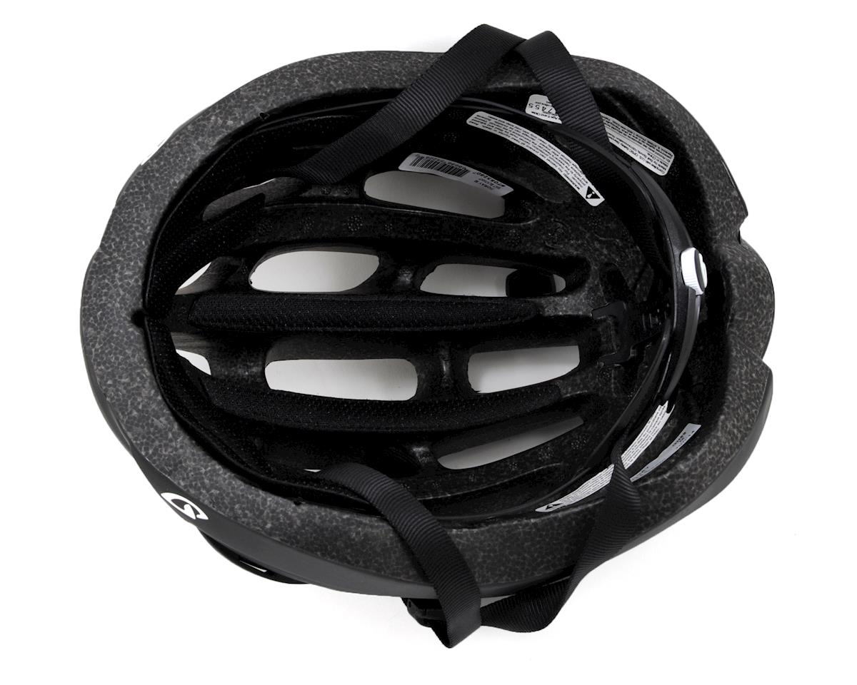 Giro Foray Road Helmet (Matte Black/White) (M)