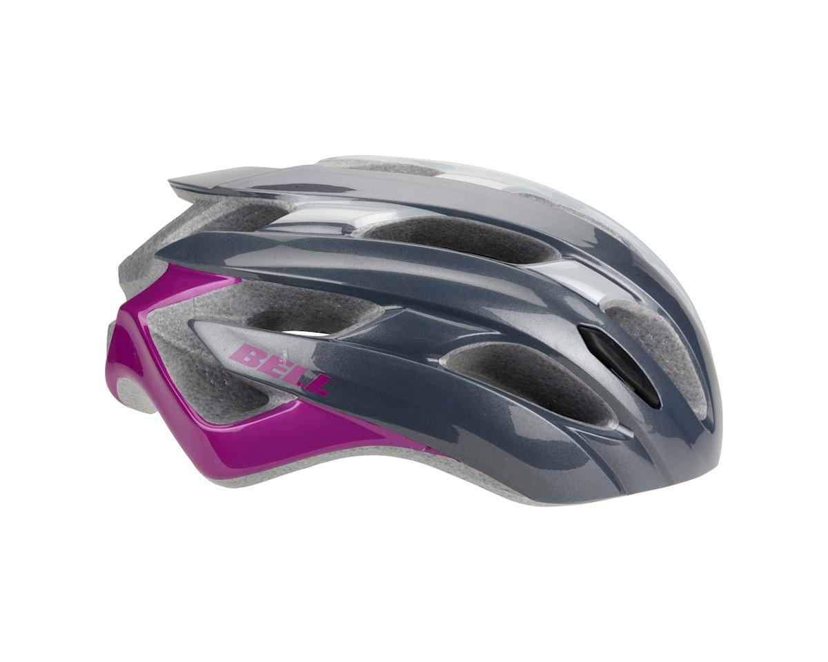 Image 2 for Giro Bell Event Helmet - Closeout (Purple/Titanium)