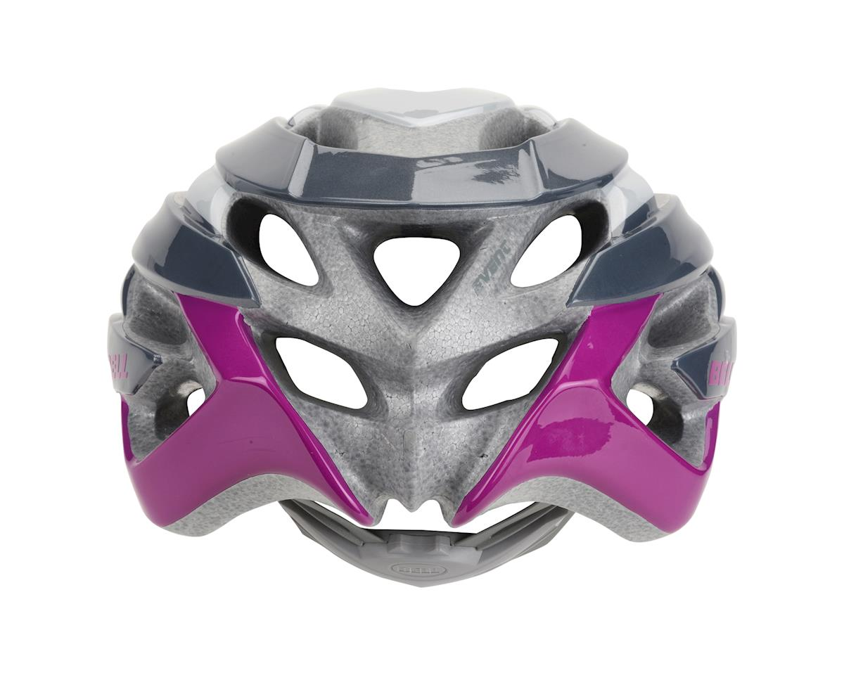 Image 3 for Giro Bell Event Helmet - Closeout (Purple/Titanium)