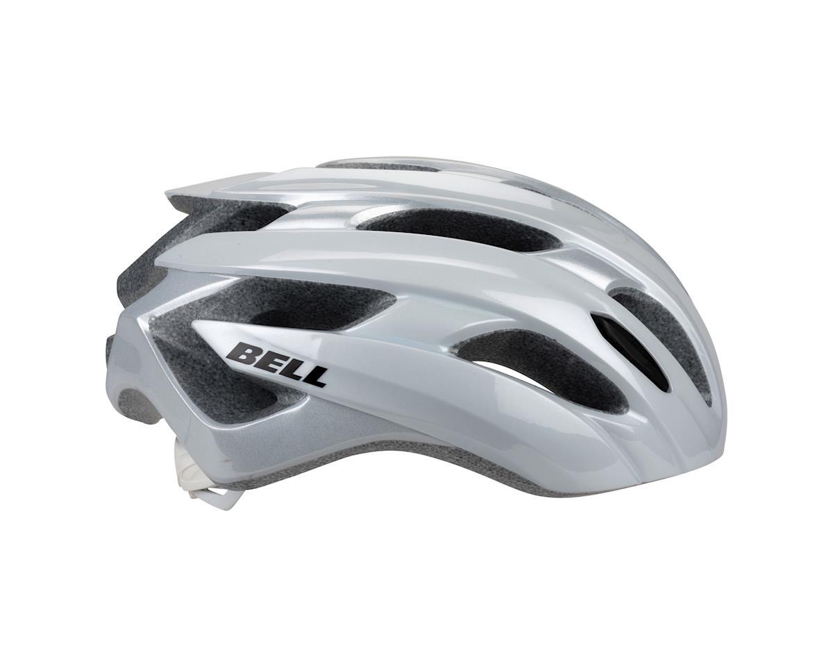 Image 2 for Giro Bell Event Road Sport Helmet (White Silver)